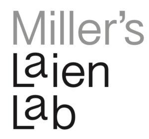 Logo Millers Laien Lab Zürich