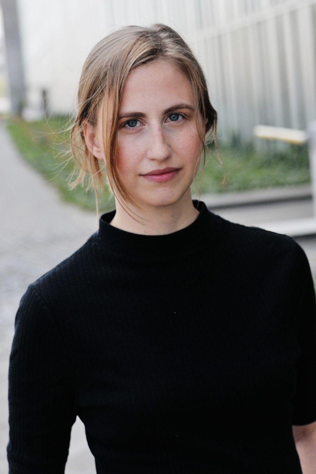 Lena Conrad fotografiert von Stefan Klu