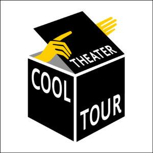 Theater Cooltour Würfel